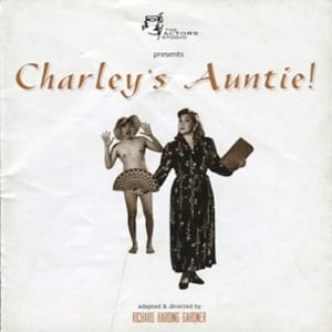 2000 Charley's Auntie cover