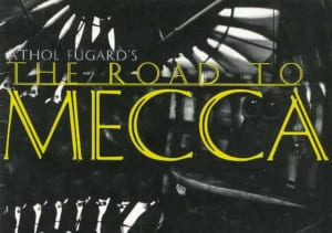 2005, The Road To Mecca: Programme Cover