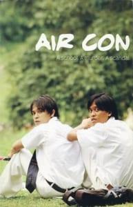 2009 Air Con cover