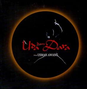 2002, Uda dan Dara: Programme Cover
