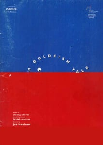 2003, A Golden Fish Tale: Programme Cover