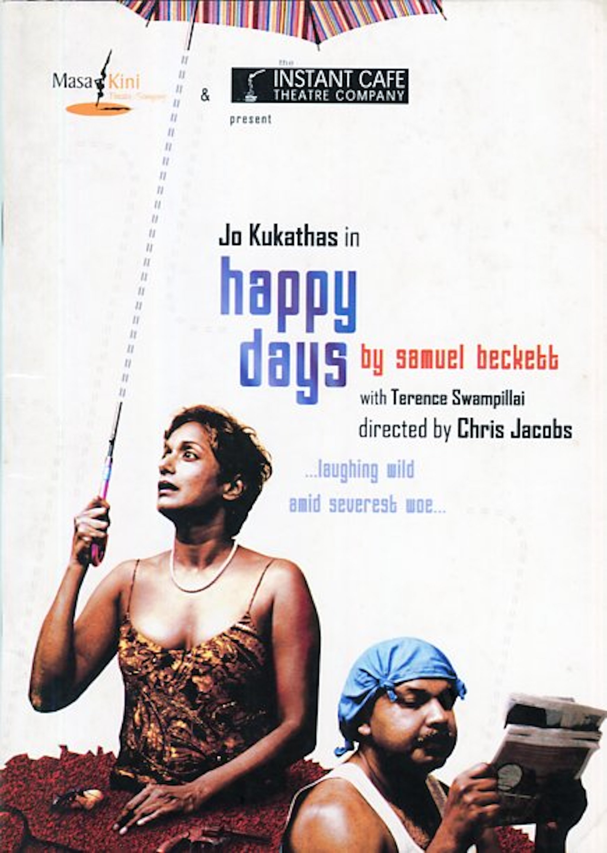 2006 Happy Days cover