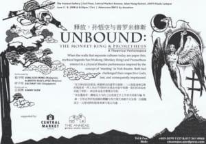 2008 Unbound Flyer