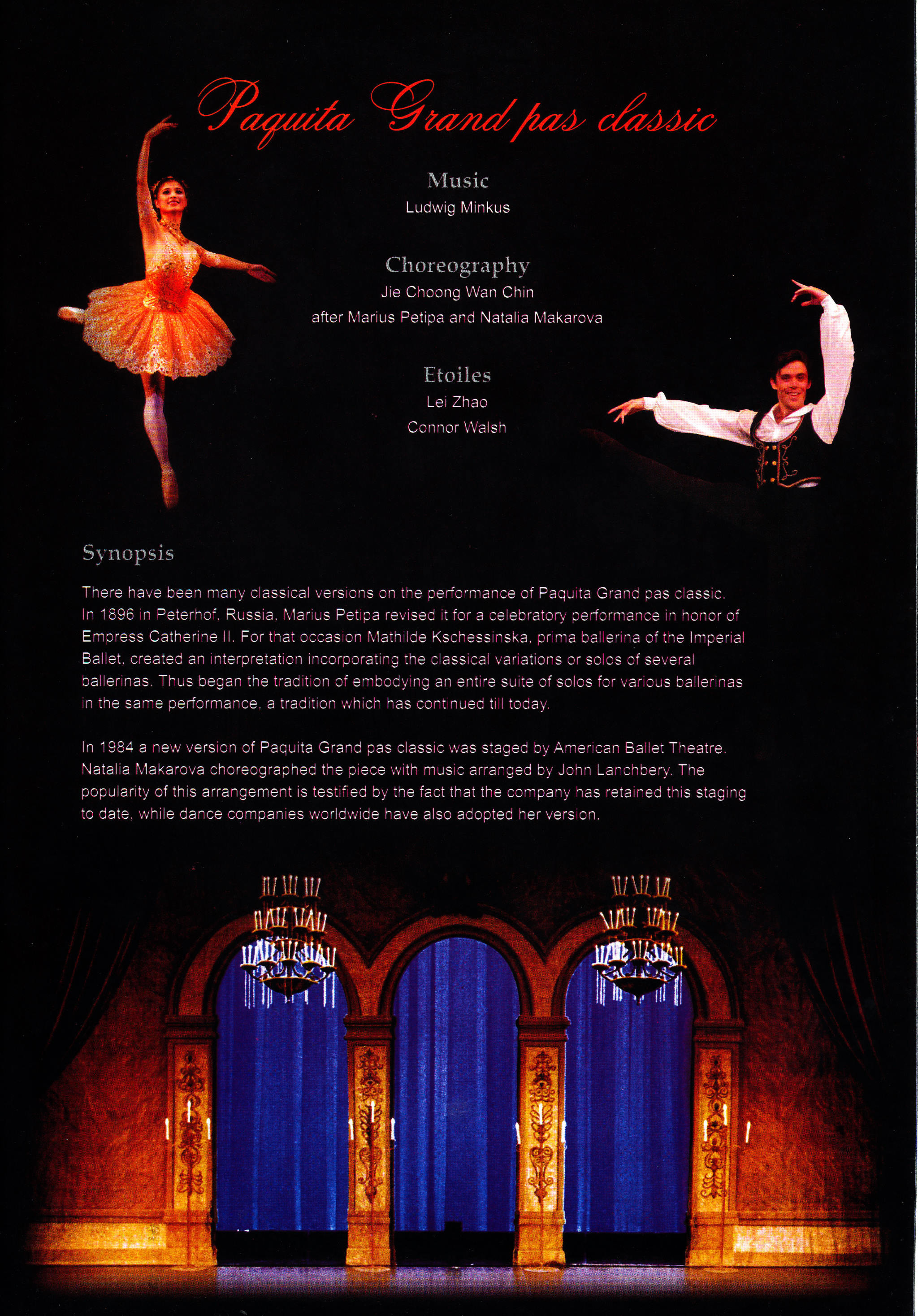 2010 Carmen Synopsis Of Performance 1