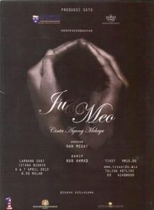 2010 Ju & Meo cover