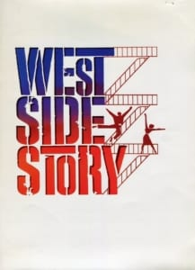 2010 West Side Story cover
