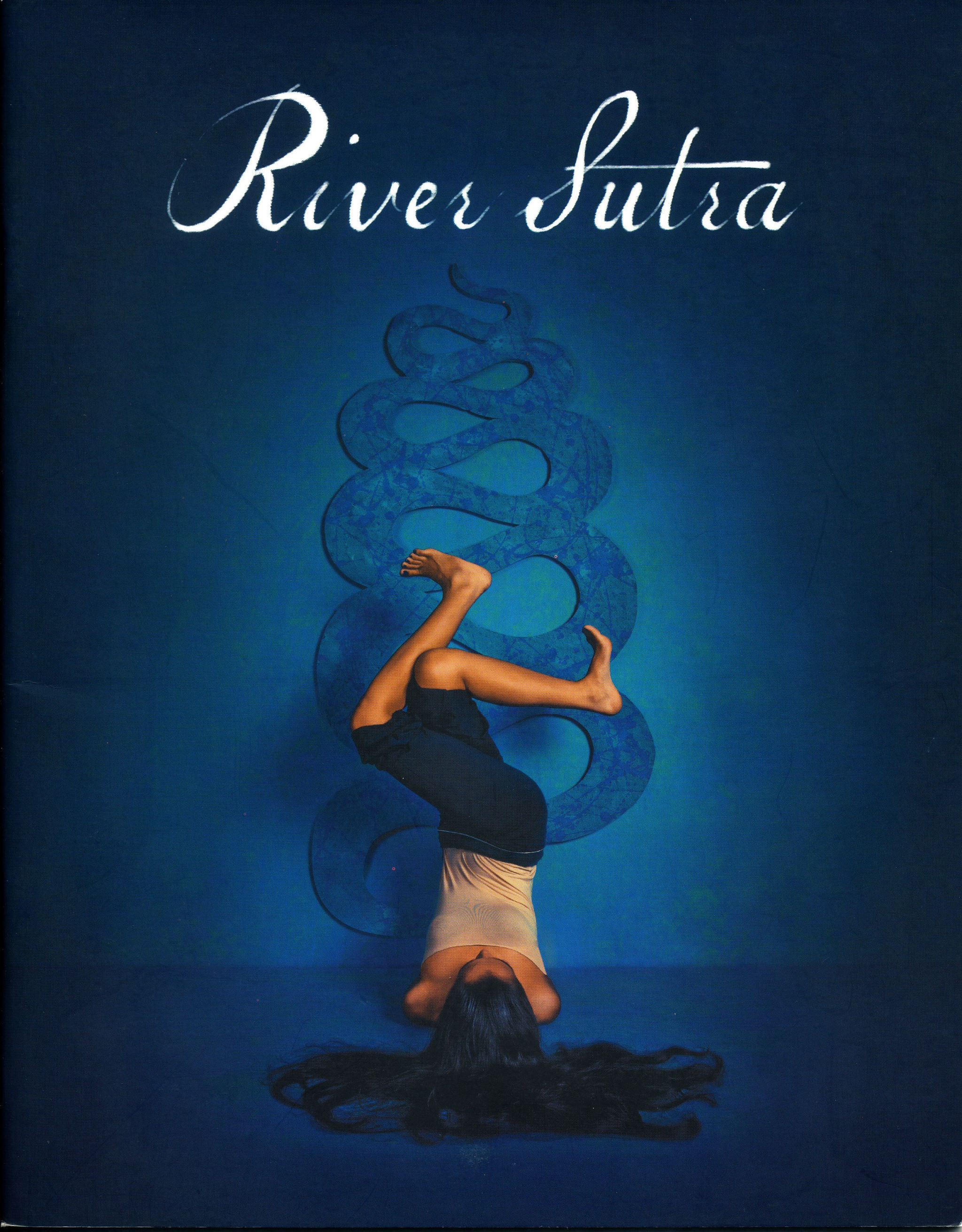 2013 River Sutra Cover