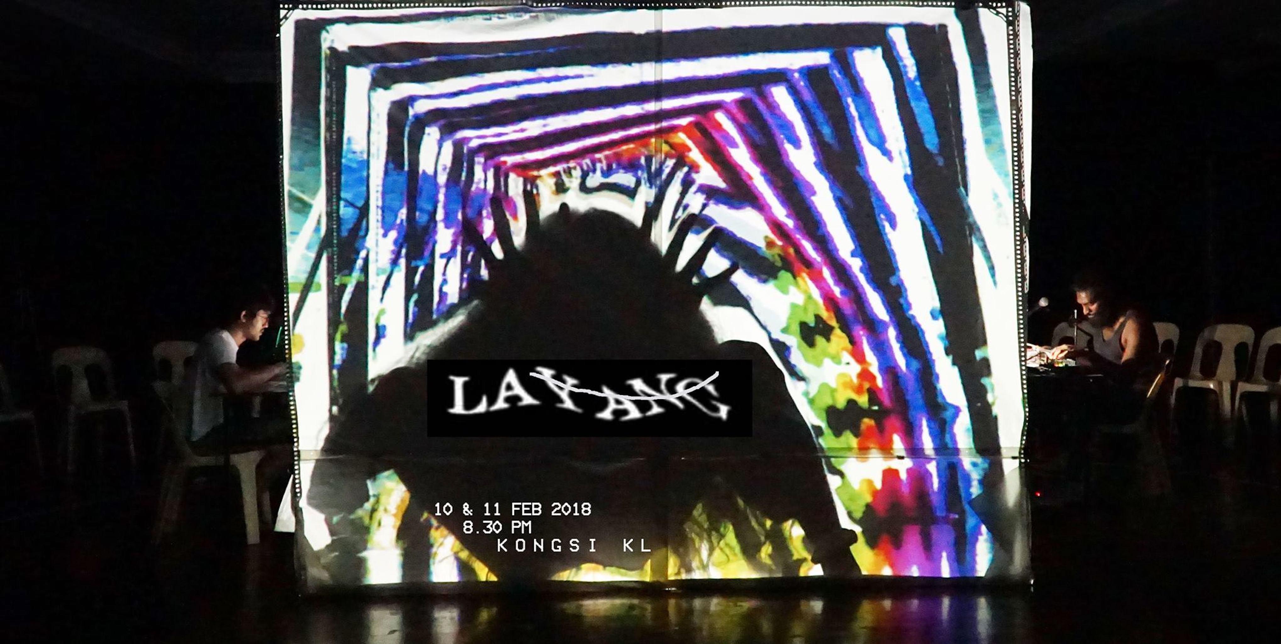 2018 Layang cover