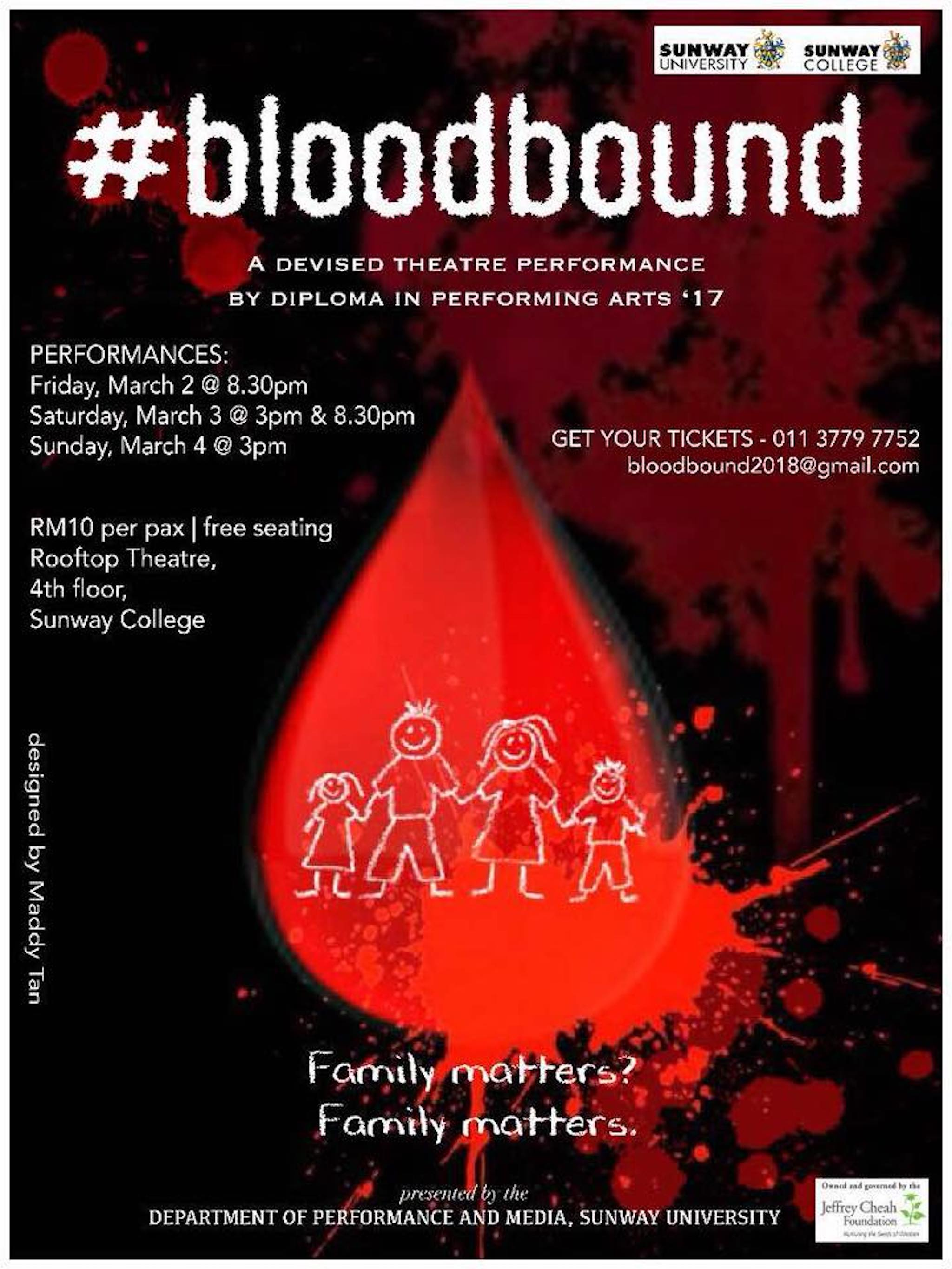 2018 Bloodbound cover
