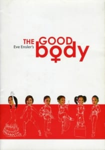 2009 The Good Body cover