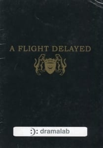 2000 A Flight Delayed cover