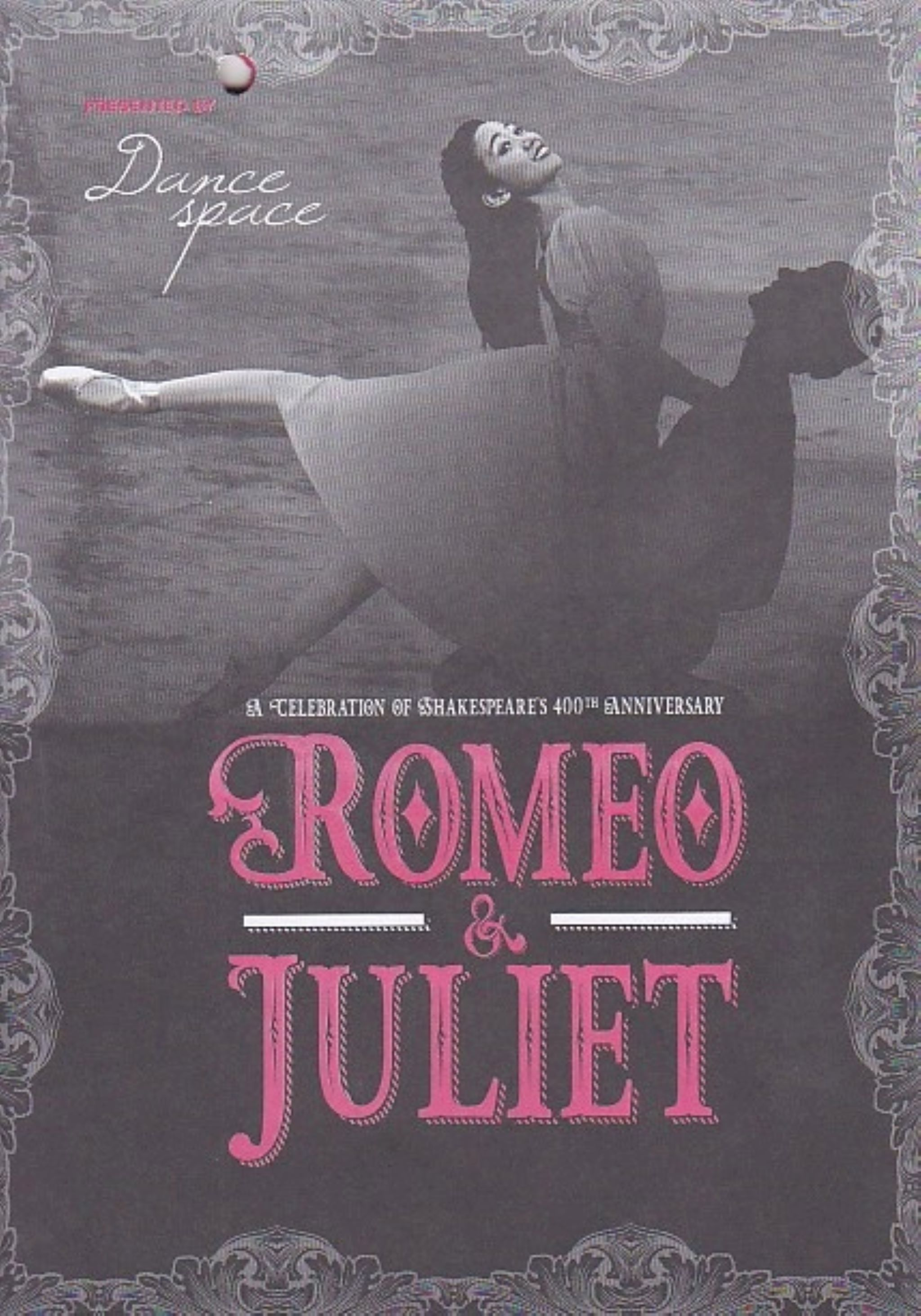 2016 Romeo & Juliet Cover