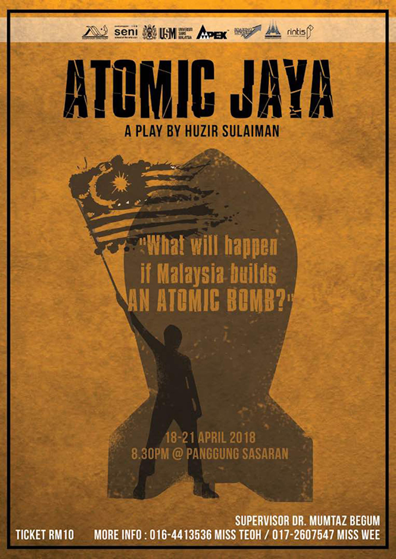 2018 Atomic Jaya cover