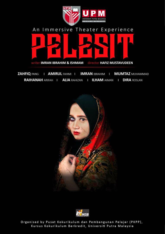 2018 Pelesit cover